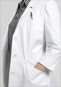 klugの白衣はここが違う! ~プレゼントとしても好評~