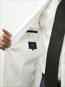 ドクターの白衣ならklugで~ドクターにとって白衣はスーツのようなもの~