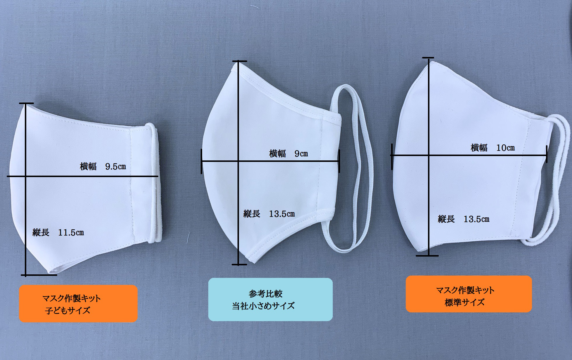 KMSK-004(抗菌防臭マスク用キット)